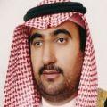 """أمين عام احتفال \""""وفاء\"""" ناصر بن عبدالله العواد"""