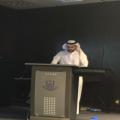 الماجستير  للمهندس/ فيصل بن عبدالرحمن  براك العواد
